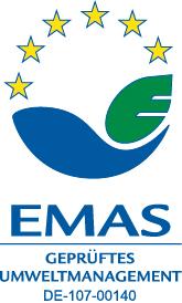 KBB EMAS-Logo